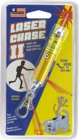 Petsport Usa Inc Laser Chase Pet Toy 90010