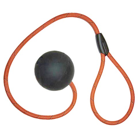 Polar Fusion PFL102 Tiger Ball Massage-On-A-Rope