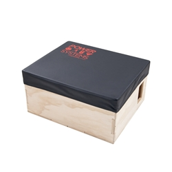 Power Systems 20642 Safe Edge Plyo Box - Medium