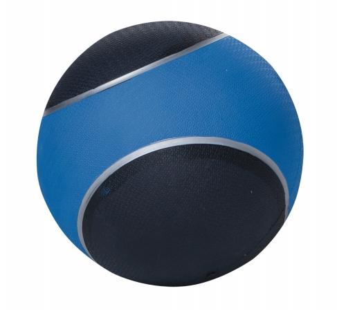 Power Systems 25242 10 lbs Basic Power Medicine Ball