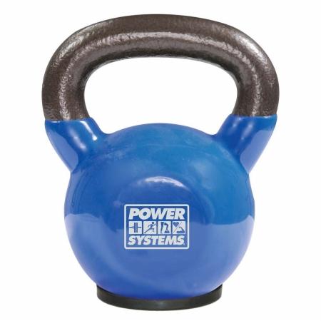 Power Systems 50363 Premium Kettlebell 50 lbs