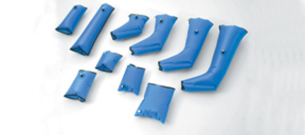 "PresSsion Half Leg Intermittent Compression Sleeve (19"" x 22"")"