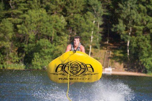 Razor Towable Water Tube / Inflatable