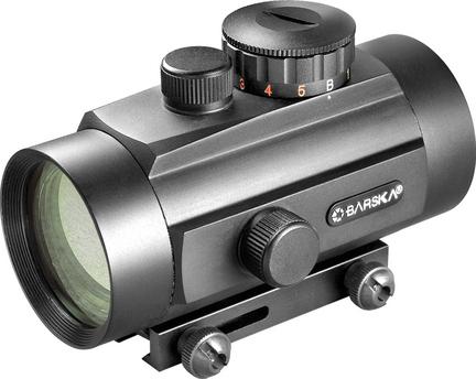 Red Dot 40mm Riflescope