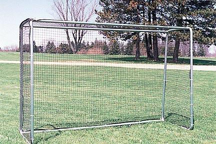 Replacement Net for Practice Team Handball Goal (Net Only)