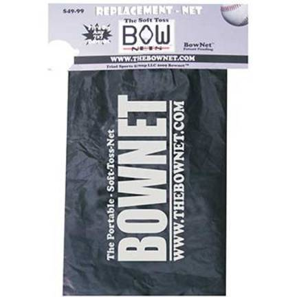 Replacement Net for the BowNet Soft Toss