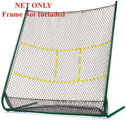 Replacement Net from ATEC (for the Baseball / Softball Model Catch Net)