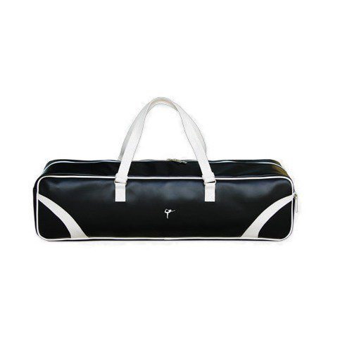 Retro Bag - Black & White