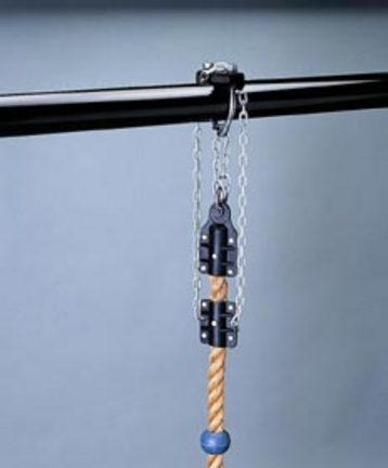 Rope Safety Guard