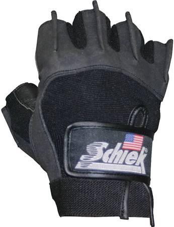 Schiek H-715XS Premium Gel Lifting Gloves Extra Small