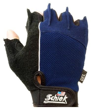 Schiek Sports 510 Unisex Gel Cross Training Glove XXL