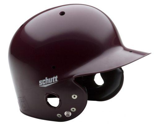 "Schutt AIR Pro Maxx T Baseball / Softball Batting Helmets - ""Kandy Color"" Fitted (Set of 3)"