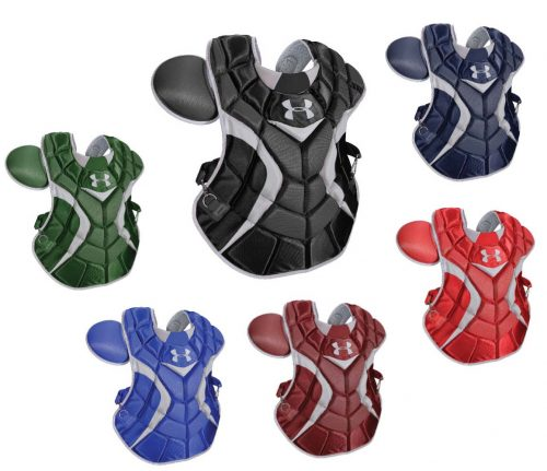 Senior Chest Protector from Under Armour
