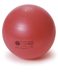 Sissel 160.009 Securemax Ball Red - 65 cm