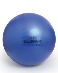 Sissel 160.052 Securemax Ball PRO Ice Blue - 75 cm