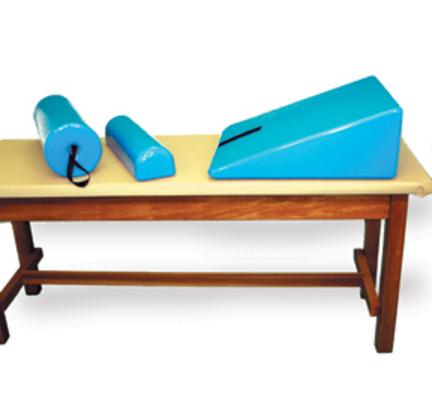 "Skillbuilders Exercise and Rehabilitation Roll (4"" x 24"")"