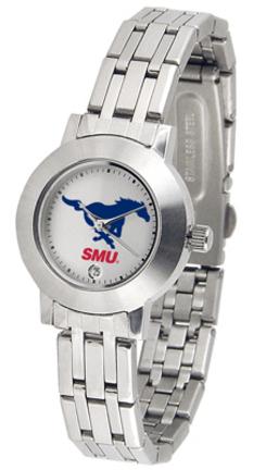 Southern Methodist (SMU) Mustangs Dynasty Ladies Watch