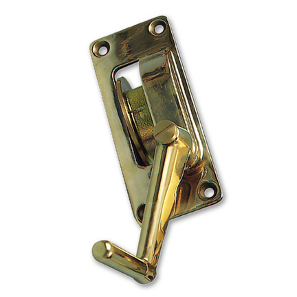 Spare Brass Winder Units for Square and Wooden Tennis Posts