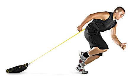 SpeedSac Training Aid