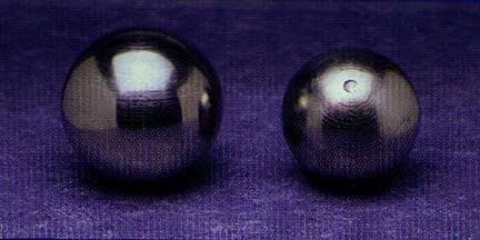 Stainless Steel Shot Put - 4 Kilo, 95mm
