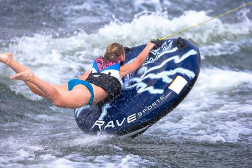 Storm Towable Water Tube / Inflatable