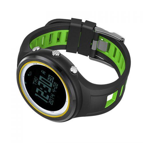 Sunroad FR800NB4 green Water Resistant Men Sport Watch Green