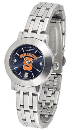 Syracuse Orangemen Dynasty AnoChrome Ladies Watch