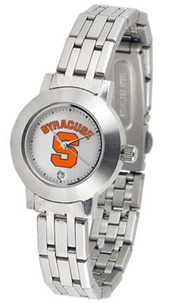Syracuse Orangemen Dynasty Ladies Watch