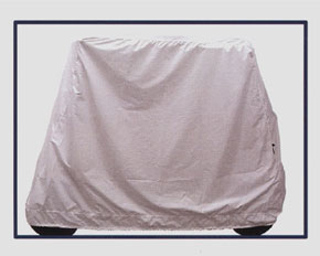 The Buggy (Golf Cart) Storage Cover