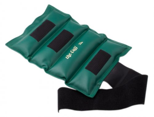 The Original Cuff Ankle and Wrist Weight - Green