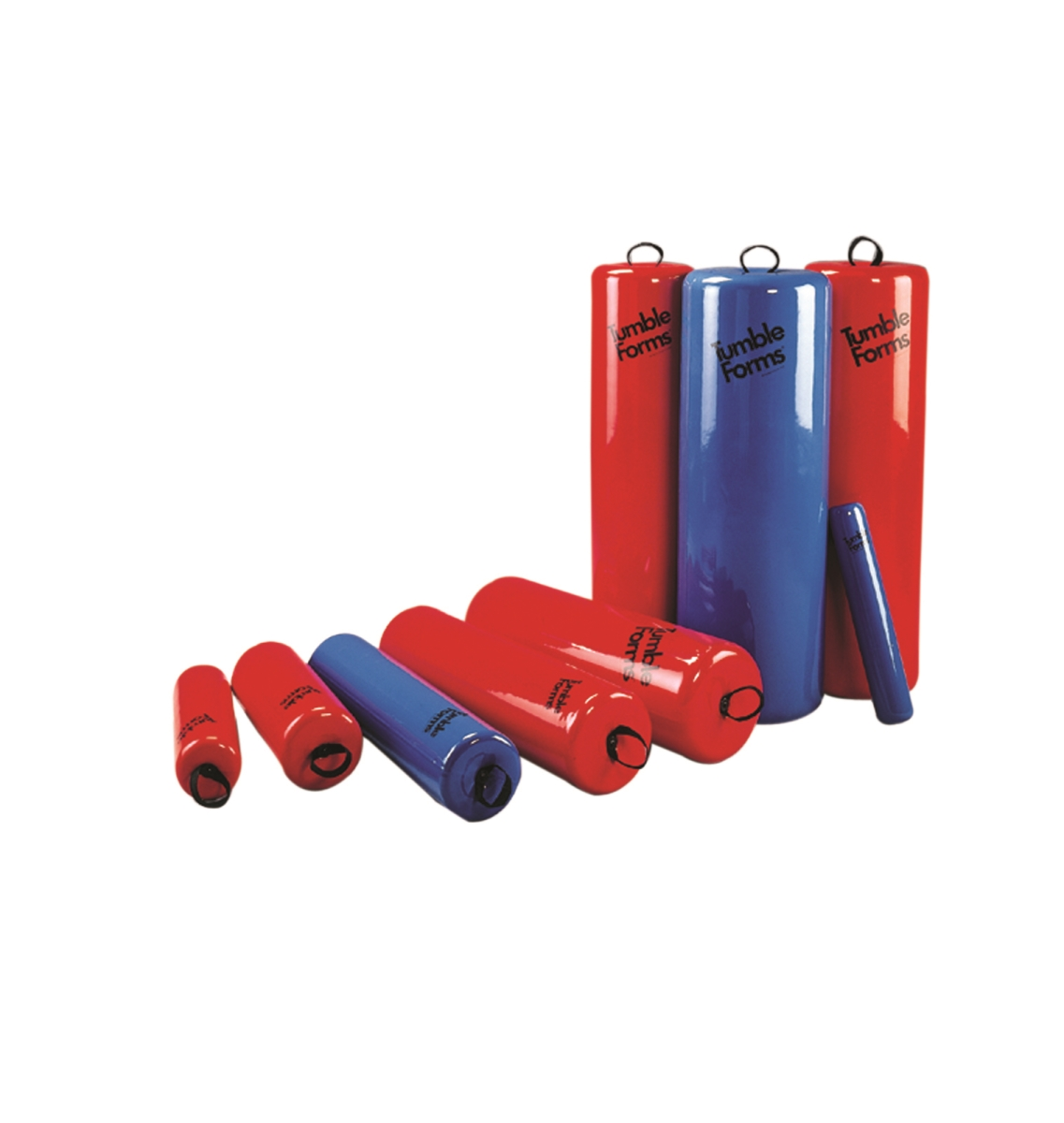 Tumble Forms 30-3000 4 x 24 in. Standard Positioning Roll