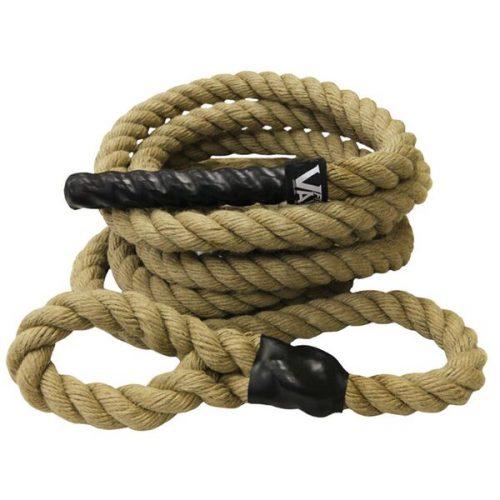 Valor Fitness CLR-25 Sisal Climbing Rope