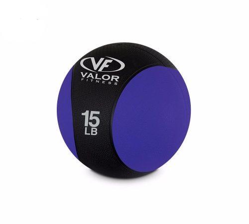 Valor Fitness RXM-15 Medicine Ball 15-Pound