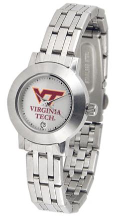 Virginia Tech Hokies Dynasty Ladies Watch