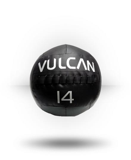 Vulcan VSMB14-WS 14 lbs Soft Medicine Ball
