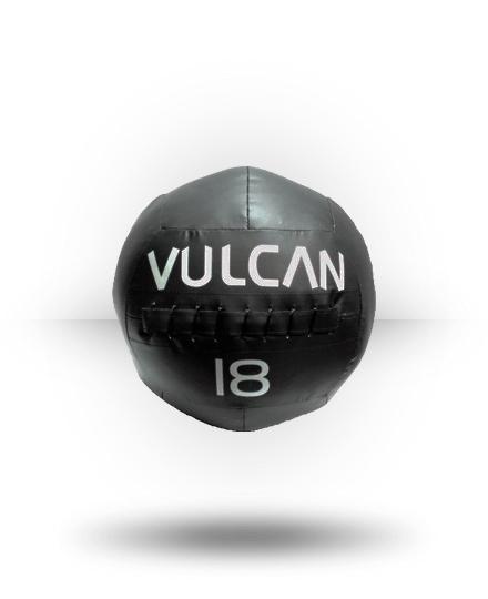 Vulcan VSMB18-WS 18 lbs Soft Medicine Ball