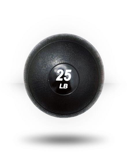 Vulcan VULCSLAM25-WS 25 lbs Slam Ball