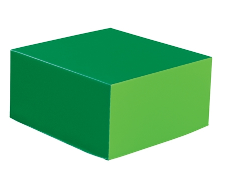 WESCO NORTH AMERICA 130 24 x 24 x 12 Half-Cube - Blocmodule Kits