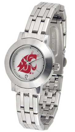 Washington State Cougars Dynasty Ladies Watch