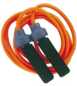 Weighted Jump Rope - 2 lb. Orange