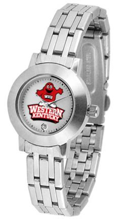 Western Kentucky Hilltoppers Dynasty Ladies Watch