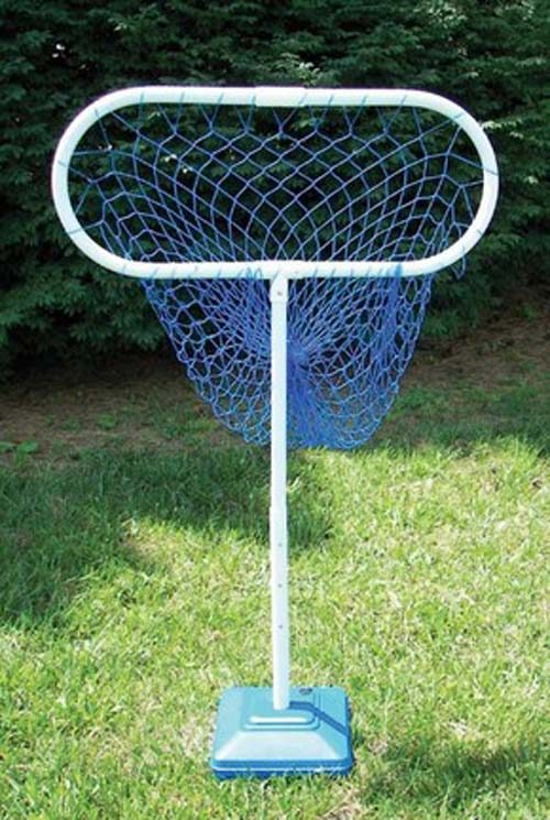 Wide Mouth Disc Golf Target (Set of 2)