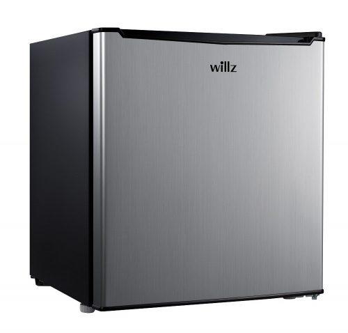 Willz WLR17S5 1.7 Cube ft. Refrigerator Single Door & Chiller