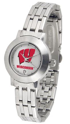 Wisconsin Badgers Dynasty Ladies Watch