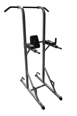 XMark Power Tower with Dip Station and Pull Up Bar XM-4434