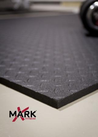 XMark X-Mat Ultra Thick Flooring Model XM-1998