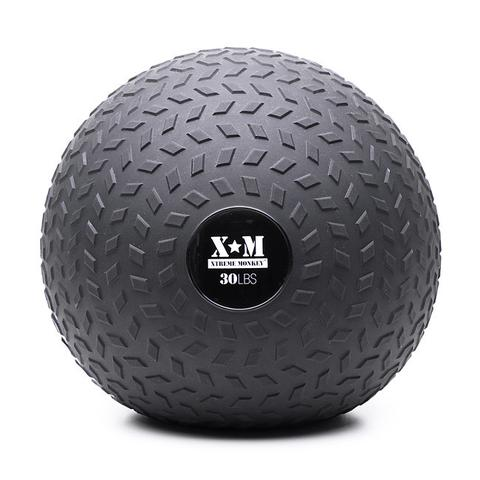 Xtreme Monkey XM-5363 38 cm Pro Slam Balls - Black