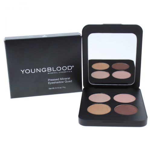 Youngblood W-C-12348 0.10 oz Pressed Mineral Blush for Women Eternity