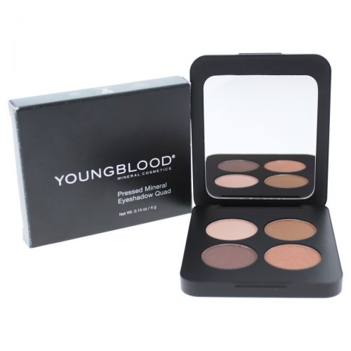 Youngblood W-C-12350 0.10 oz Pressed Mineral Blush for Women Timeless