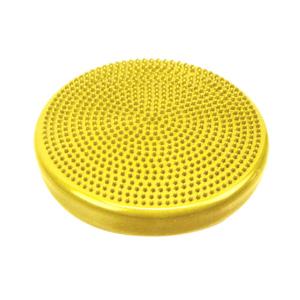 14 in. dia. Balance Disc - Yellow